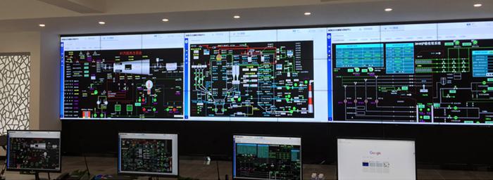 能源清洁利用工业互联网平台
